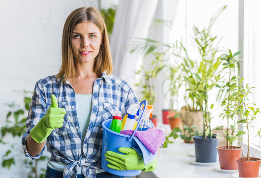The importance of a Professional Clean