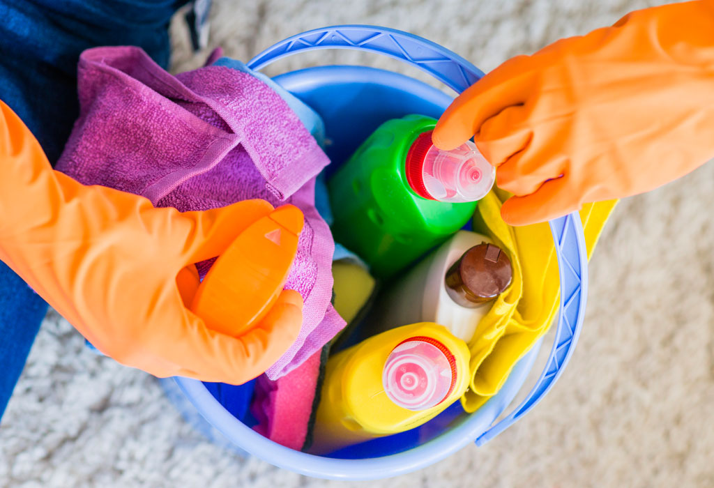 Need Move In Cleaning Services?