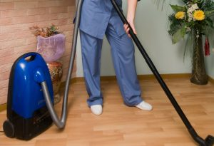 Scotchgard after Carpet & Upholstery Cleaning Service